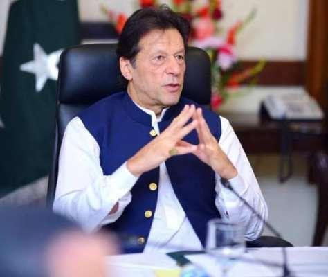 وزیراعظم کے حق میں قومی اسمبلی میں نعرے بازی 'عمران خان کو172ووٹ درکار ..