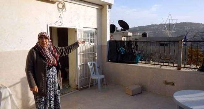 فلسطین کی انسانی آبادی کے علاقے کو مسمار کر دیاجائے،اسرائیلی عدالت