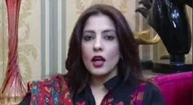 سینیٹ انتخابات سے قبل پی پی امیدوار پلوشہ خان کے گھر پر نامعلوم افراد ..  سینیٹ انتخابات سے قبل پی پی امیدوار پلوشہ خان کے گھر پر نامعلوم افراد کا حملہ pic e17ac 1606735420
