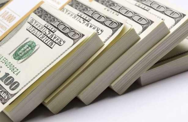 پاکستان کے زرمبادلہ ذخائر پہلی سہ ماہی میں 4 ارب 15 کروڑ ڈالر بڑھ گئے، ..