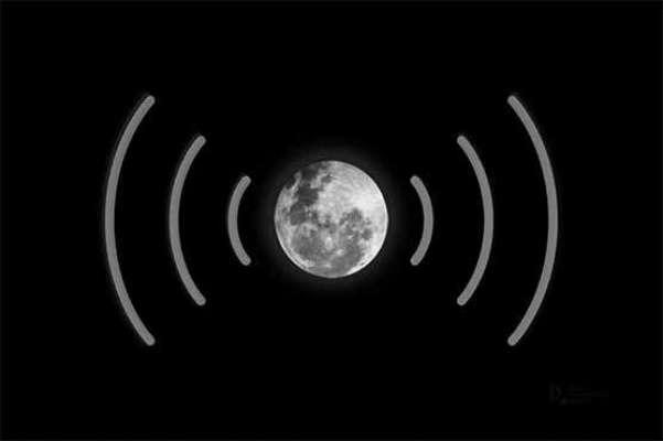 اب چاند پر بھی فور جی نیٹ ملے گا