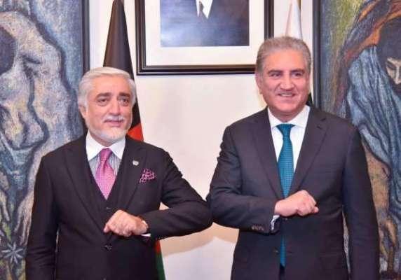 امریکہ اور طالبان کے درمیان امن معاہدہ اور انٹرا افغان مذاکرات نے افغانستان ..