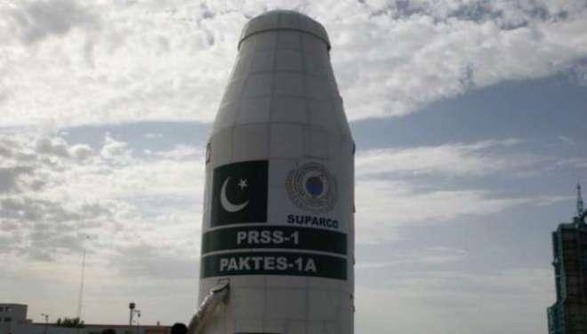 پاکستان اپنا خلائی پروگرام شروع کرے گا، وزیراعظم کو بریفنگ