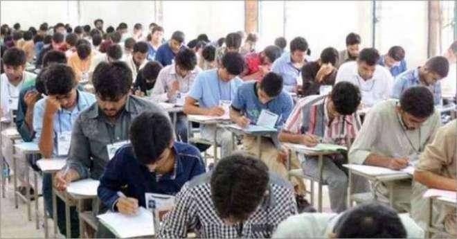 پنجاب بھر کے سکول سربراہان کیلئے بچوں کا امتحان لینا درد سر بن گیا