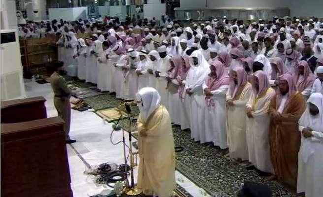 مسلمان ممالک میں سرکاری حکام کو باجماعت نماز و جمعہ کی نمازوں کو منسوخ ..
