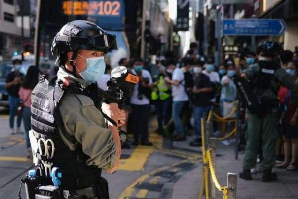 جی سیون کی جانب سے ہانگ کانگ معاملے پر تنقید، چین برہم