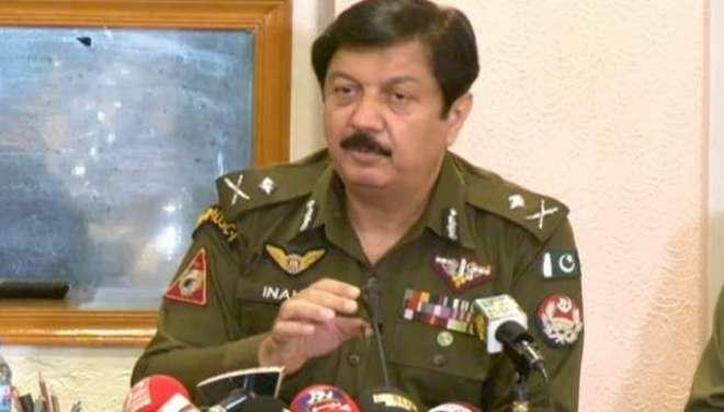 12ربیع الاول پر سکیورٹی ڈیوٹی کرنے والے افسران واہلکار فیس ماسک کو یونیفارم ..