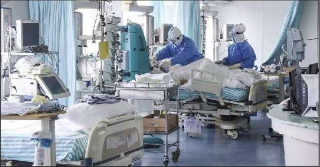 چین کا پاکستان میں طبی ماہرین بھیجنے کا اعلان