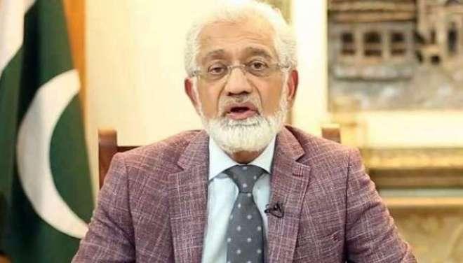 آسٹریلیا کی ویکسین دو ہفتے میں پاکستان آ رہی ہے، ڈاکٹر جاوید اکرم