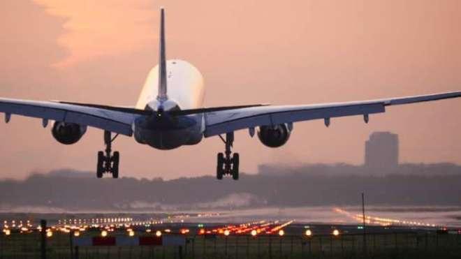 غیر ملکی پروازوں کو پاکستان کے ایئرپورٹس پر لینڈنگ کی اجازت مل گئی