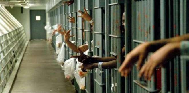 دنیا بھرکی جیلوں میں 10ہزار سے زائد پاکستانی قید