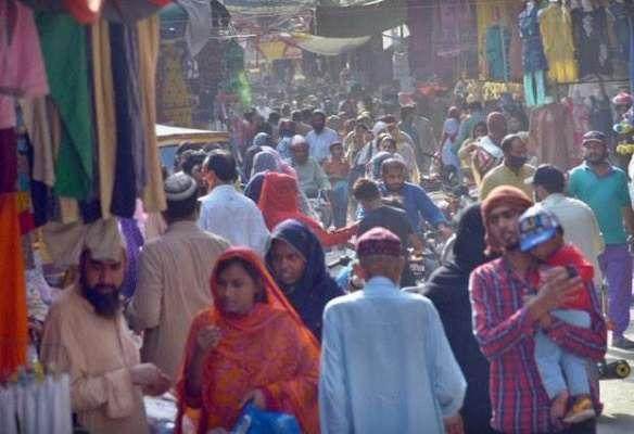 پنجاب میں کورونا وائرس کے 730نئے کیس، تعداد85,991 ہو گئی، ترجمان پرائمری ..