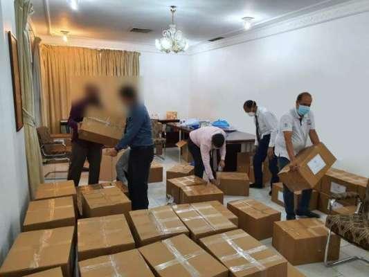 کویت میں تارکین وطن کی تعداد گھٹانے کے لیے قانون سازی،