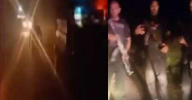 موٹروے زیادتی کیس: مرکزی ملزم عابد علی کی گرفتاری کے لیے رات گئے سرچ ..