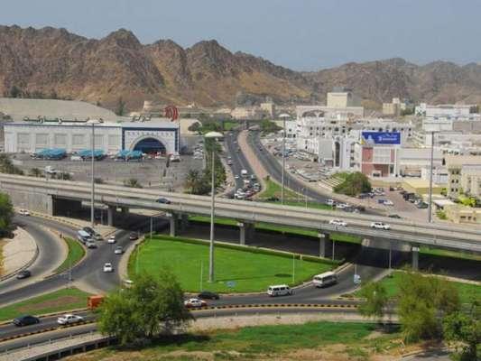 عمان میں کورونا مریضوں کی گنتی 5,671 ہو گئی