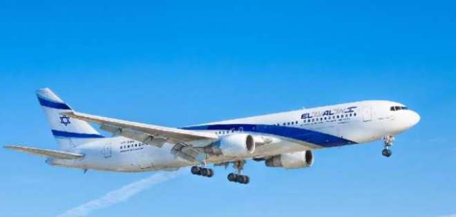 پہلی مرتبہ اسرائیلی پرواز سعودی عرب کی حدود استعمال کرتے ہوئے امارات ..