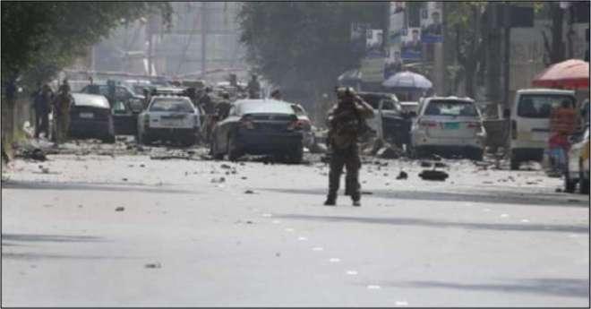 افغانستان میں سویلین ہلاکتوں کے حوالے سے کیوی فوج جھوٹ بولتی رہی