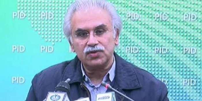 پاکستان میں کورونا وائرس کا کوئی کیس رپورٹ نہیں ہوا،  حکومت نے اس وائرس سے بچائو کیلئے مؤثر اقدامات کو یقینی بنایا ہے،ڈاکٹر ظفر مرزا