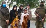 لاہور میں بچیوں کے لاپتہ ہونے کی اندرونی کہانی سامنے آ گئی