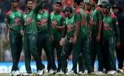 ٹی ٹونٹی ورلڈ کپ، بنگلہ دیش کا عمان کیخلاف ٹاس جیت کر بیٹنگ کا فیصلہ