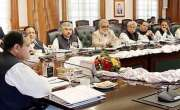 پنجاب کابینہ میں مستند اداروں کی رپورٹ پر5 وزراء کی وزارتوں کی تبدیلی ..