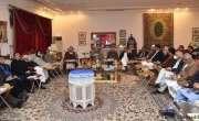 پاکستان میں ماضی کے سیاسی اتحادوں کی ٹوٹ پھوٹ اور پی ڈی ایم