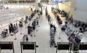 کویتی شہریوں کے ویکسین کے بغیر بیرون ملک جانے پر پابندی