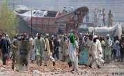 پاکستان کو سی پی سی لسٹ سے نا نکالا جائے، امریکی کمیشن