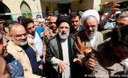 ایرانی صدارتی انتخابات، دوڑ میں کون کون شامل