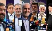 ایران: احمدی نژاد کو صدارتی انتخاب لڑنے کی اجازت نہیں ملی
