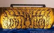 چوری  شدہ ایک ہزار سال قدیم نوادرات کی امریکا سے تھائی لینڈ واپسی