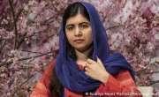 ملالہ کو دھمکی دینے پر ایک پاکستانی مولوی گرفتار