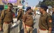 بھارت: مسلمانوں کی گرفتاری پر سوالیہ نشان