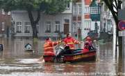 جرمنی میں سیلاب، کیا ماحولیاتی تبدیلی کا نتیجہ ہے؟