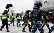صحافیوں کے خلاف روسی کارروائیوں پر یورپی یونین کی نکتہ چینی