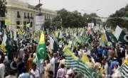 آزاد کشمیر انتخابات: پی ٹی آئی کی جیت، اپوزیشن کا دھاندلی کا الزام
