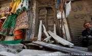 مندر پر حملہ: پاکستانی ہندوؤں میں بڑھتا ہوا عدم تحفظ