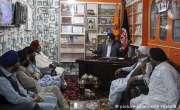 افغانستان میں طالبان کی واپسی: سکھوں اور ہندوؤں کا کیا بنے گا؟