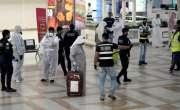 کویت ایئر پورٹ جون کے آخرمیں کھول دیا جائے گا