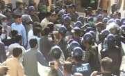 حکومت نے ایم پی ایز کو قتل کرنے کا منصوبہ بنایا تھا، مولانا واسع کا ..