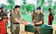 لیہ پولیس قومی رضا کاران میں ٹی اے بل اور یونیفام الاﺅنس واجبات کے ..
