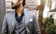 اداکار علی عباس کورونا وائرس کا شکار ہوگئے