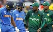 ٹی ٹونٹی ورلڈ کپ، پاکستان اور بھارت ایک گروپ میں شامل