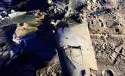 سعودی عرب کے علاقے خمیس مشیط پر ایک بار پھر ڈرون حملہ