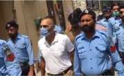 نور مقدم قتل کیس; گرفتار ملزمان کو الگ الگ بیرکوں میں رکھا گیا ہے
