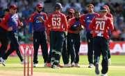دوسرا ٹی ٹونٹی، انگلینڈ کا پاکستان کو 45 رنز سے شکست دیدی
