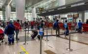 بھارتی شہریوں کو متحدہ عرب امارات داخلے کی اجازت مل گئی