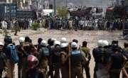 'سعد رضوی کے خلاف کارروائی امن کیلئے ہے' عدالت نے نظربندی کیخلاف درخواست ..
