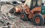 کھوکھر پیلس کے گرد زمین واگزار کرانے کا ڈراپ سین ہو گیا
