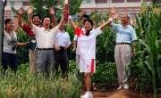 چینی سائنسدانوں نے درختوں کی پیداوار میں تیزی کے لیے جڑوں سے قلمیں ..